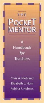 Cover of: Pocket Mentor, The