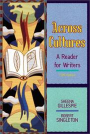 Cover of: Across Cultures