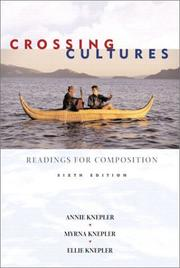 Cover of: Crossing Cultures