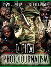 Cover of: Digital Photojournalism