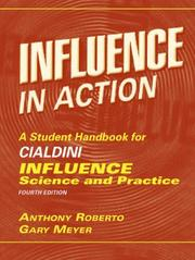 Cover of: Influence in Action