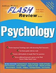 Cover of: Flash Review