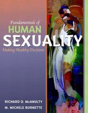 Cover of: Fundamentals of Human Sexuality