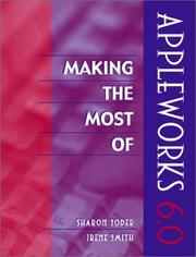 Cover of: Making the Most of AppleWorks