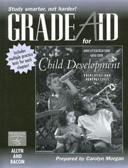 Cover of: Child Development
