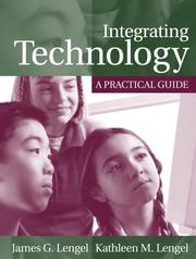 Cover of: Integrating Technology