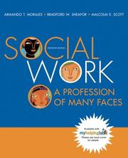Cover of: Social Work