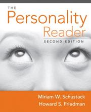 Cover of: Personality Reader, The (2nd Edition)