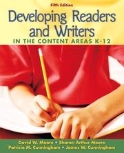 Cover of: Developing Reading and Writers in the Content Areas (5th Edition)