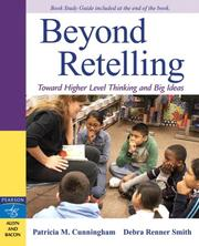 Cover of: Beyond Retelling