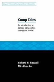 Cover of: Comp Tales (Professional Development in Composition)