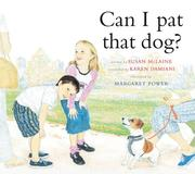 Cover of: Can I Pat That Dog?