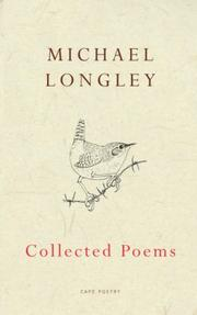 Cover of: Collected Poems