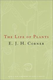 Cover of: The Life of Plants