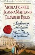 Cover of: A Regency Invitation