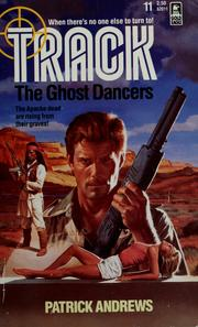 Cover of: Ghost Dancers (Track, No 11)