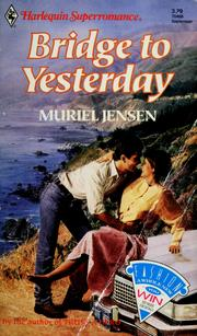 Cover of: Bridge to Yesterday