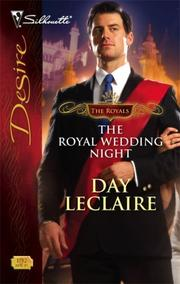Cover of: The Royal Wedding Night