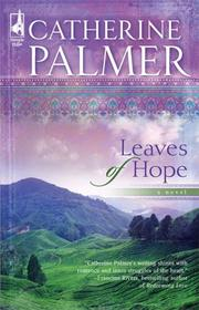 Cover of: Leaves Of Hope