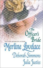 Cover of: Officer'S Bride