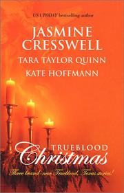 Cover of: Trueblood Christmas (Trueblood Texas (Unnumbered))