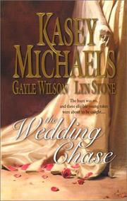 Cover of: The Wedding Chase