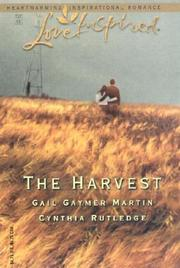 Cover of: The Harvest