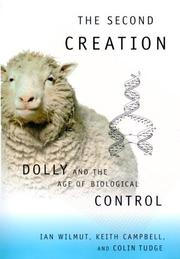 Cover of: The second creation