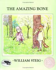 Cover of: The Amazing Bone