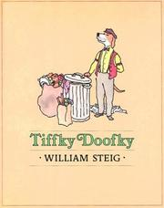 Cover of: Tiffky Doofky (Sunburst Book)