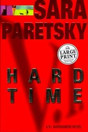 Cover of: Hard Time