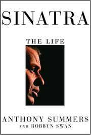 Cover of: Sinatra