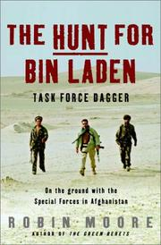 Cover of: The Hunt for Bin Laden