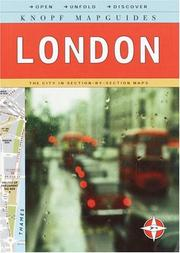 Cover of: London (Citymap Guide)