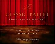 Cover of: The Classic Ballet