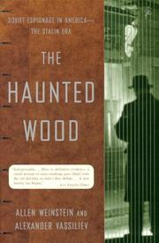 Cover of: The Haunted Wood
