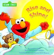 Cover of: Rise and Shine