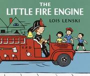 Cover of: The little fire engine