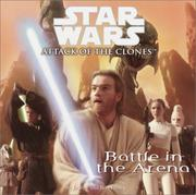 Cover of: Battle in the Arena