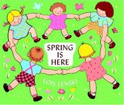 Cover of: Spring Is Here