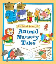 Cover of: Animal nursery tales