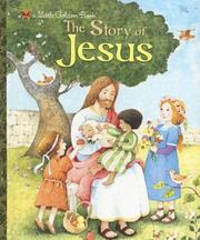 Cover of: The Story of Jesus