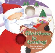 Cover of: Christmas Is Coming!