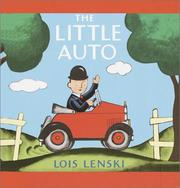 Cover of: The little auto