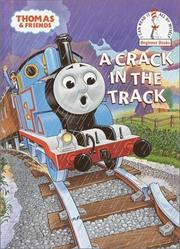 Cover of: A Crack in the Track (Beginner Books(R))
