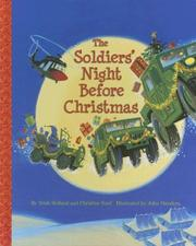 Cover of: The Soldiers' Night Before Christmas