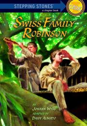Cover of: Swiss Family Robinson
