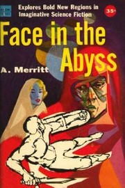 Cover of: The face in the abyss