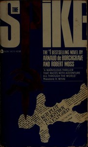 Cover of: The Spike