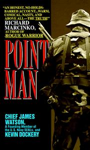 Cover of: Point Man